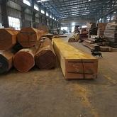 印尼菠萝格锯板厂